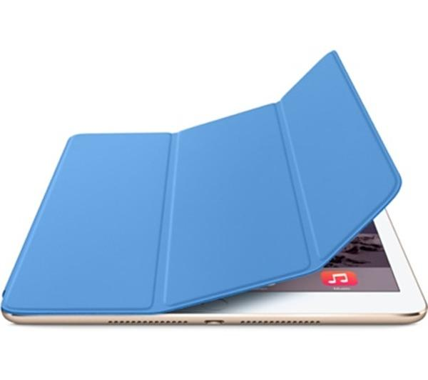 iPad Air Smart Cover - blauw