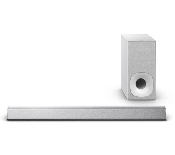 HT-CT381 - zilver - Soundbar