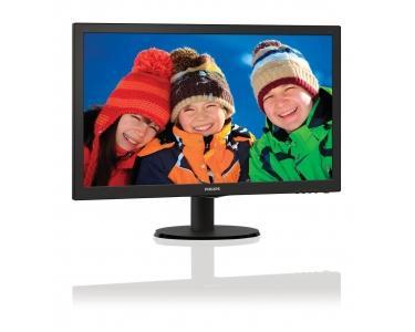 Moniteur LCD avec SmartControl Lite 243V5LHAB/00