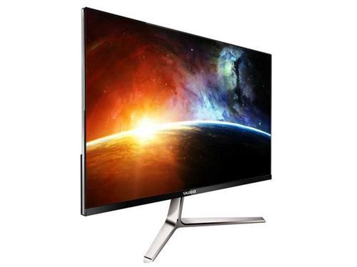 """Pioneer écran plat de PC 61 cm (24"""") Full HD LED Noir, Argent"""
