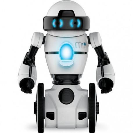 Robot Télécommandé MIP Blanc - 20cm