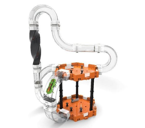 Hex Bug - Nano V2 - Barrell roll