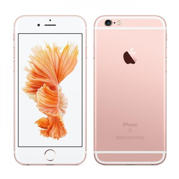 APPLE iPhone 6s - 32Go - Rose Gold