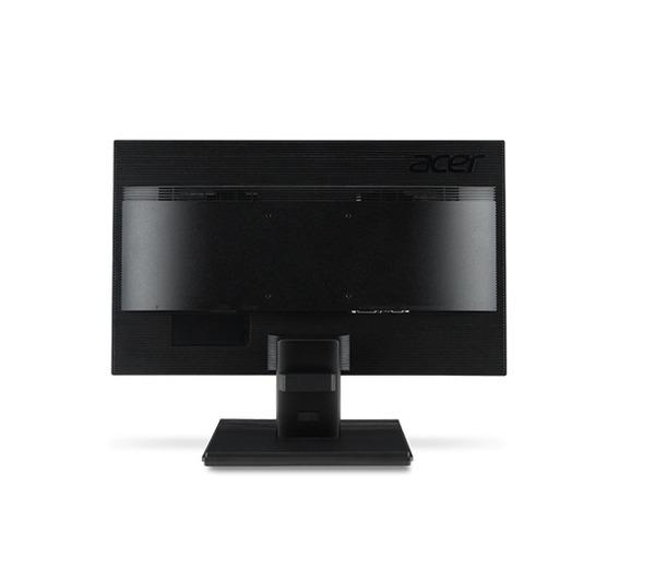 "V226HQL - Écran LED - 22"" - 1920 x 1080 FullHD - VA - 250 cd/m2 - 100000000:1 (dynamique) - 5 ms - DVI, VGA - haut-parleurs - noir"