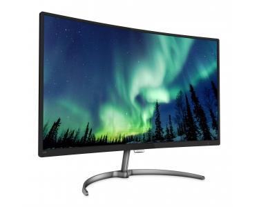 Moniteur LCD incurvé avec Ultra Wide-Color 278E8QJAB/00