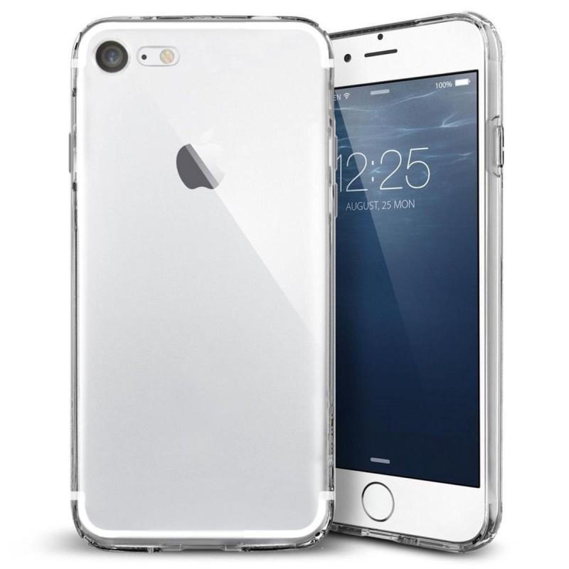 coque iphone 7 plus fin