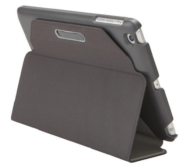 Snapview 2.0 - Portfoliohoes voor iPad mini - zilver