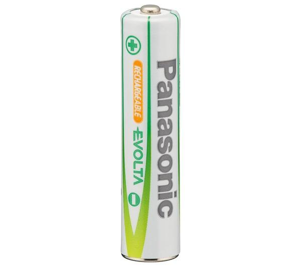 62298 - Silver - Rechargeable Battery - 750mAh