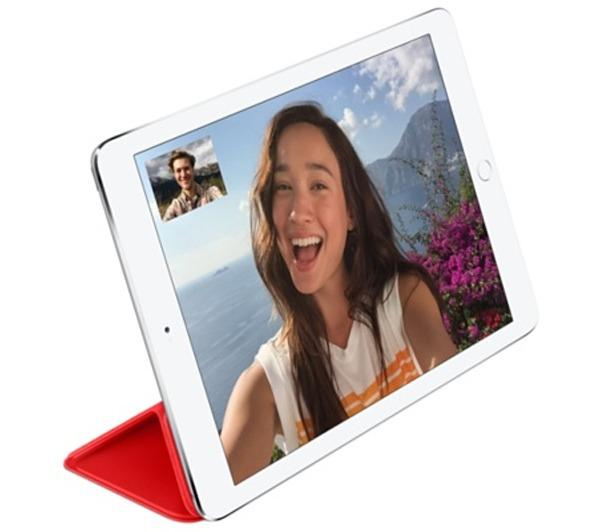 iPad Air Smart Cover - rood