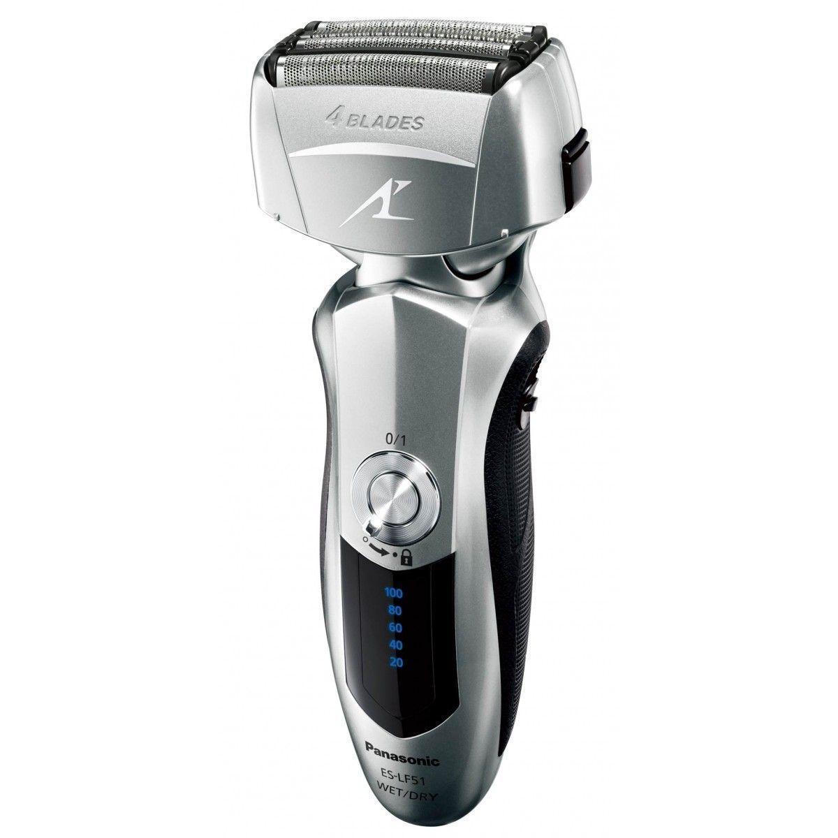 1fbbdd463 Máquinas de barbear - PANASONIC - Máquina de barbear Wet and Dry ES ...