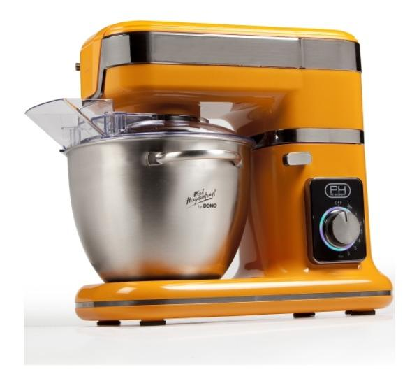 Robot de cuisine Piet Huysentruyt DO9070KR- Orange