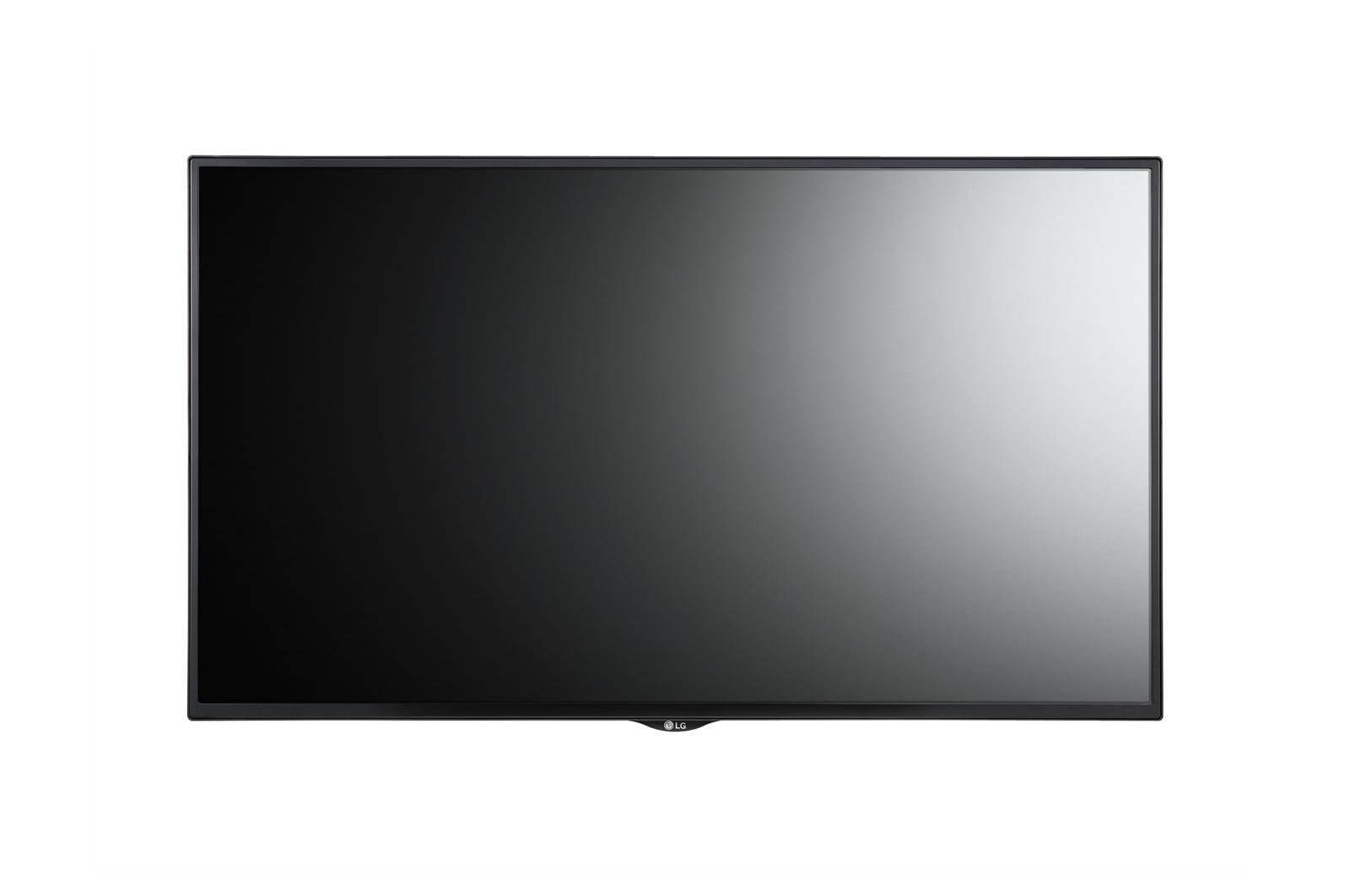 """32SE3KE-B affichage de messages 81,3 cm (32"""") LED Full HD Digital signage flat panel Noir"""