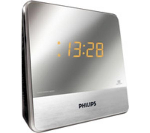 Radio Réveil PHILIPS AJ3231 GRIS