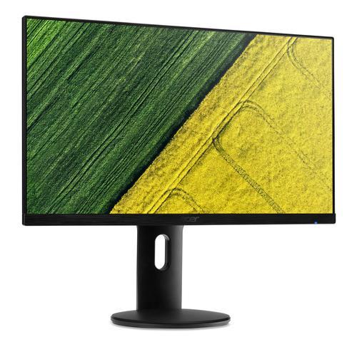 """ET241Ybi écran plat de PC 60,5 cm (23.8"""") Full HD LED Noir"""