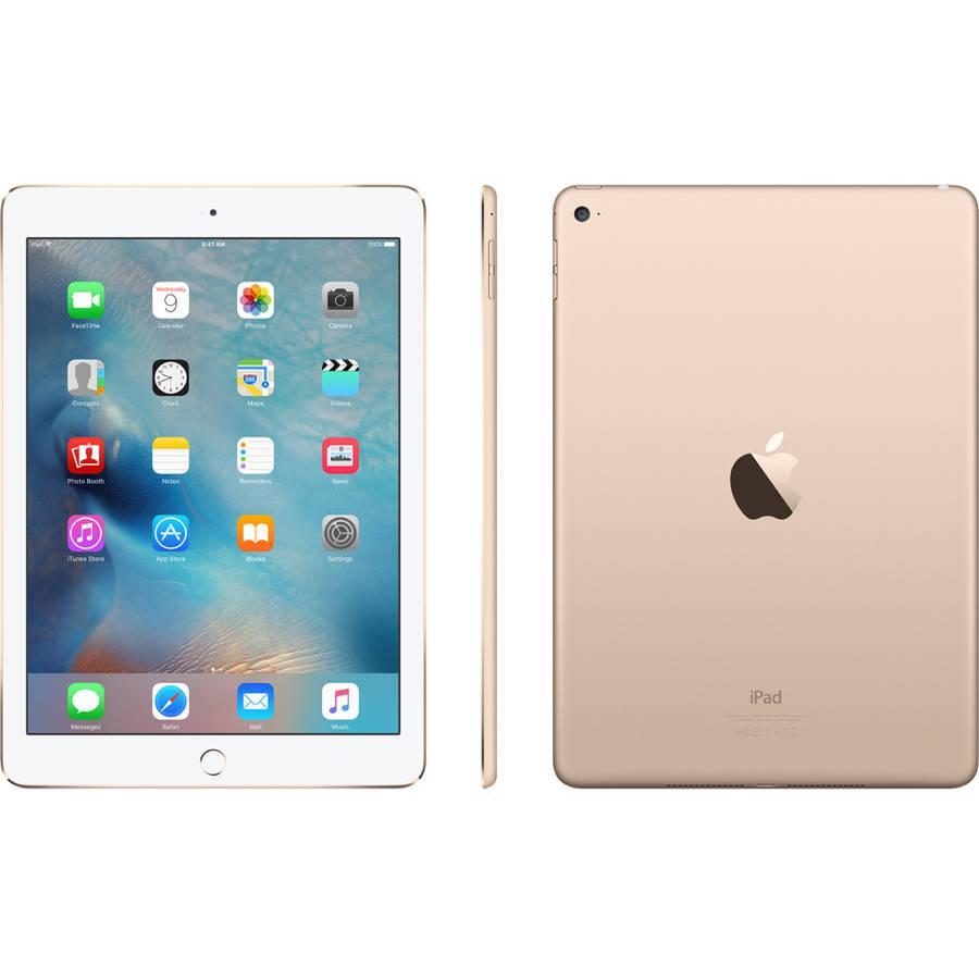 iPad Wi-Fi + 4G 32GB - Gold MPG42TY/A