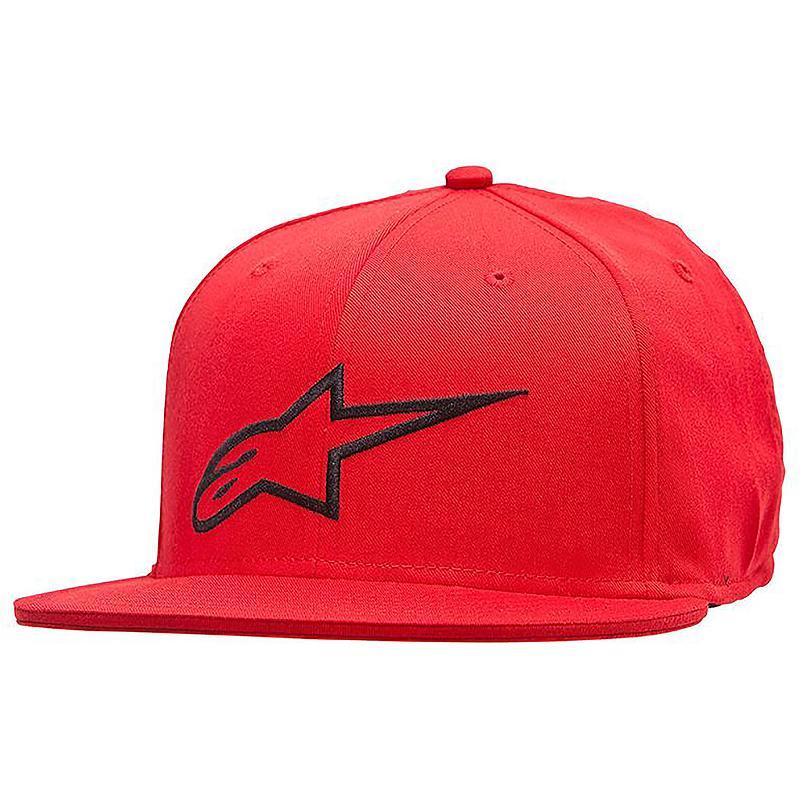ALPINESTARS-Casquette AGELESS FLATBILL HAT