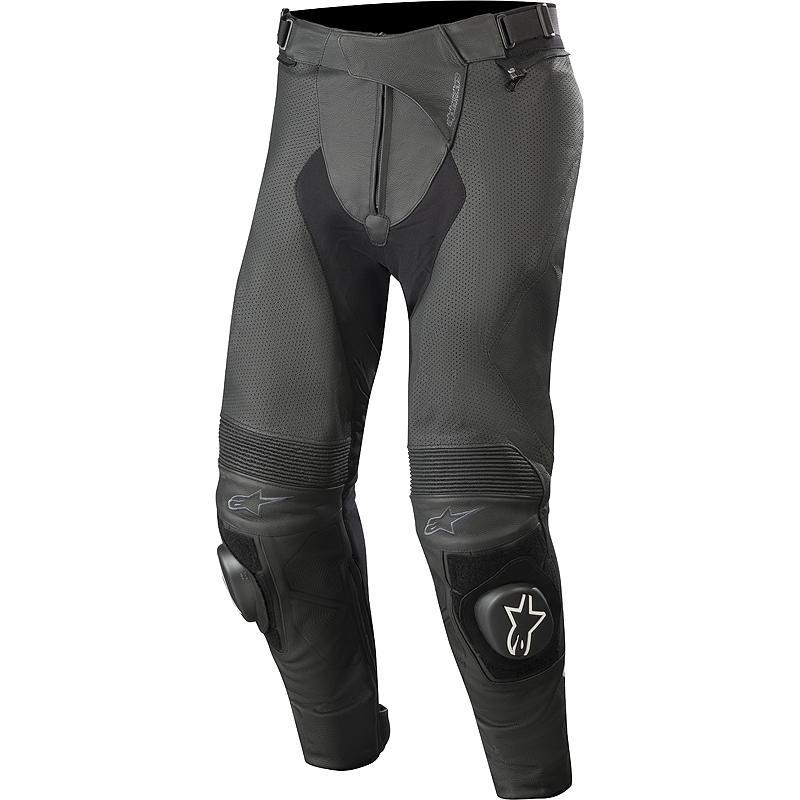 alpinestars-Pantalon cuir MISSILE V2 AIRFLOW