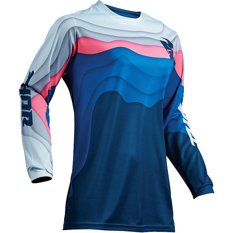 THOR-Maillot cross PULSE OCEAN