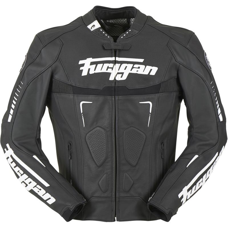 furygan-Blouson Track