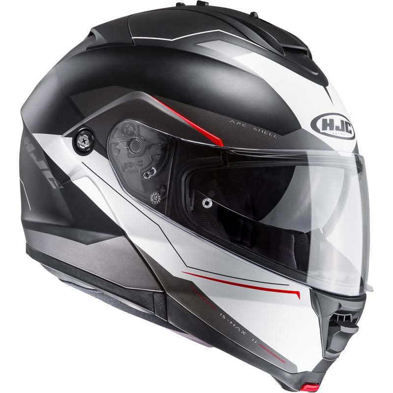 HJC-Casque Is-Max Ii Magma