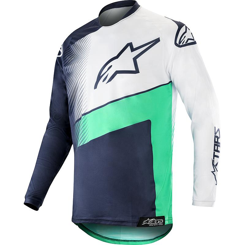 alpinestars-Maillot cross RACER SUPERMATIC