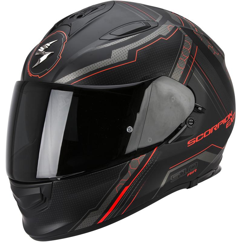 scorpion-Casque Exo-510 Air Sync