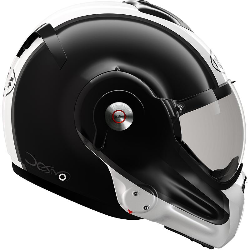 ROOF-Casque Desmo Flash