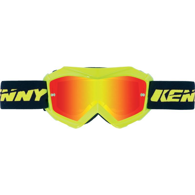 kenny-2-Masque cross TRACK + ENFANT