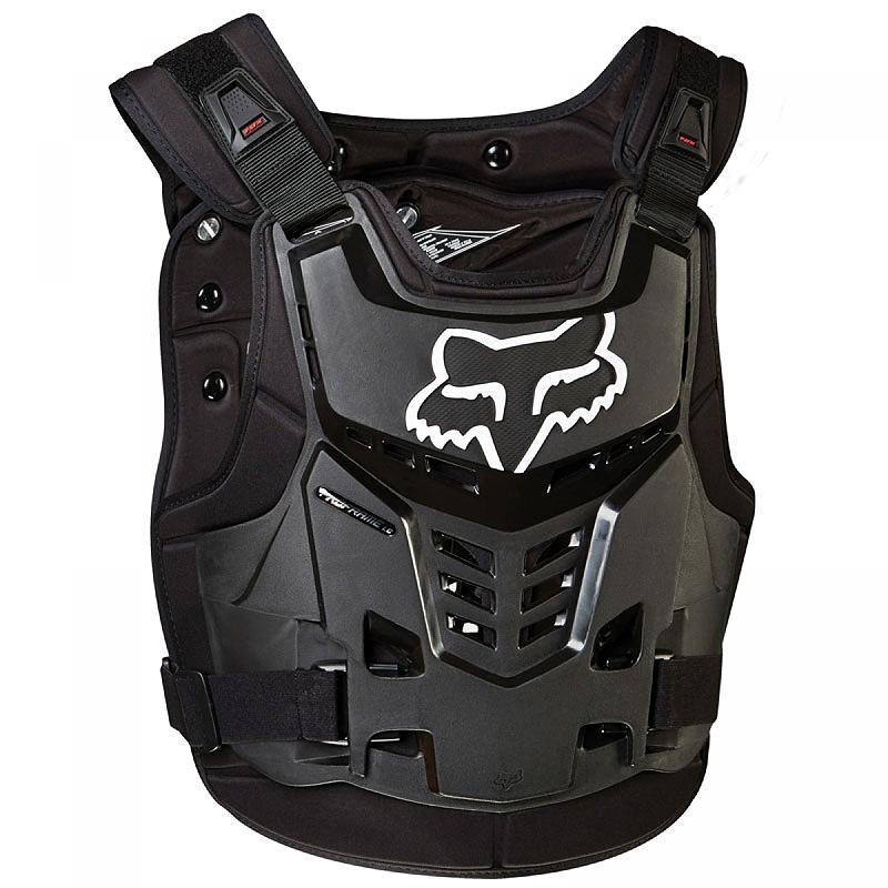 FOX-Gilet de protection PROFRAME