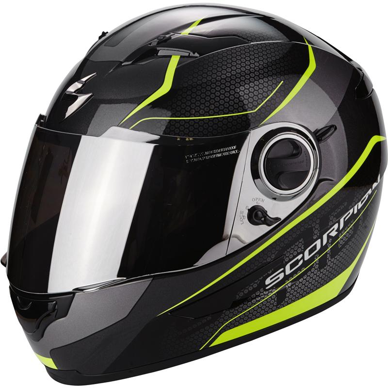 scorpion-Casque Exo-490 Vision