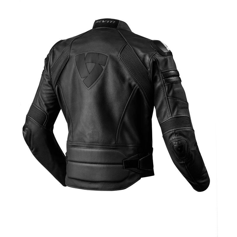 Blouson Moto Revit Cuir Homme 43LAjR5q