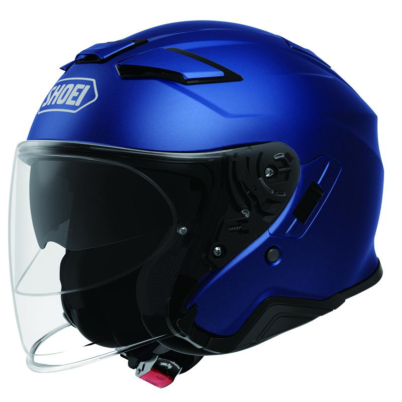 Casque J-CRUISE 2 UNI SHOEI