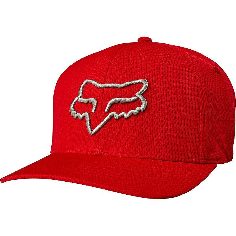 FOX-Casquette LITHOTYPE FLEXFIT HAT