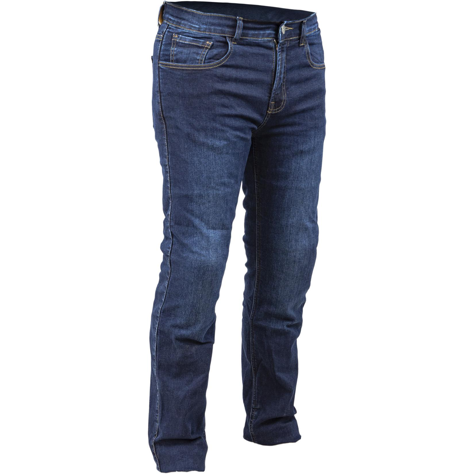 Jean moto homme BLH JEANS BE CLASSIC