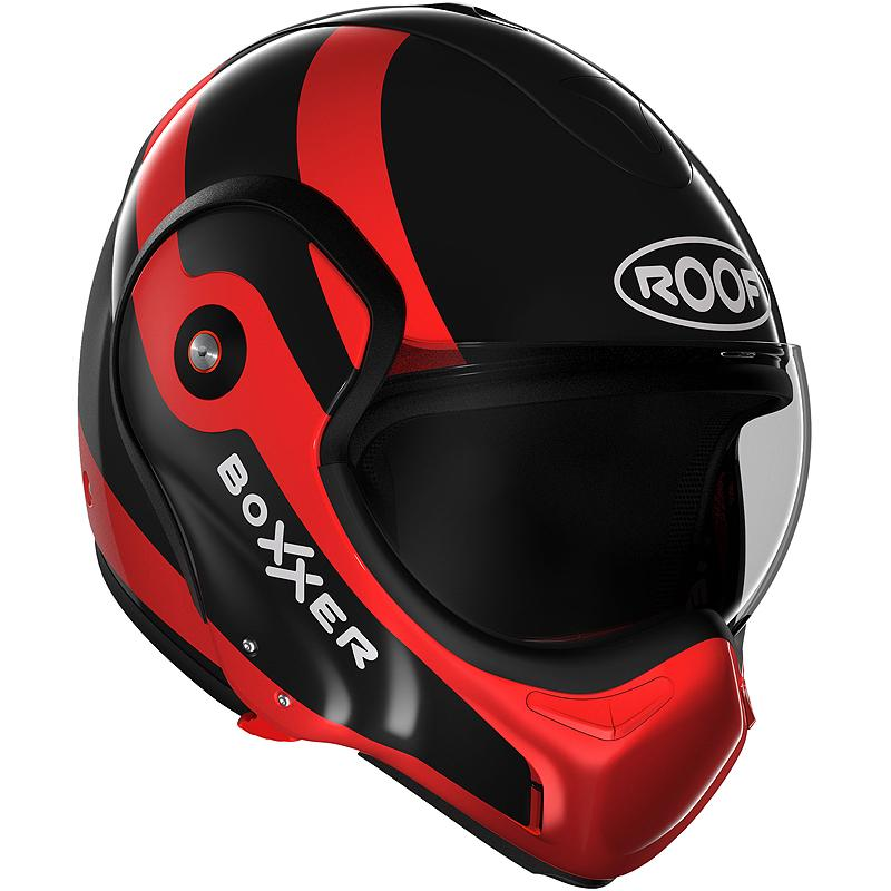 ROOF-Casque BOXXER FUZO