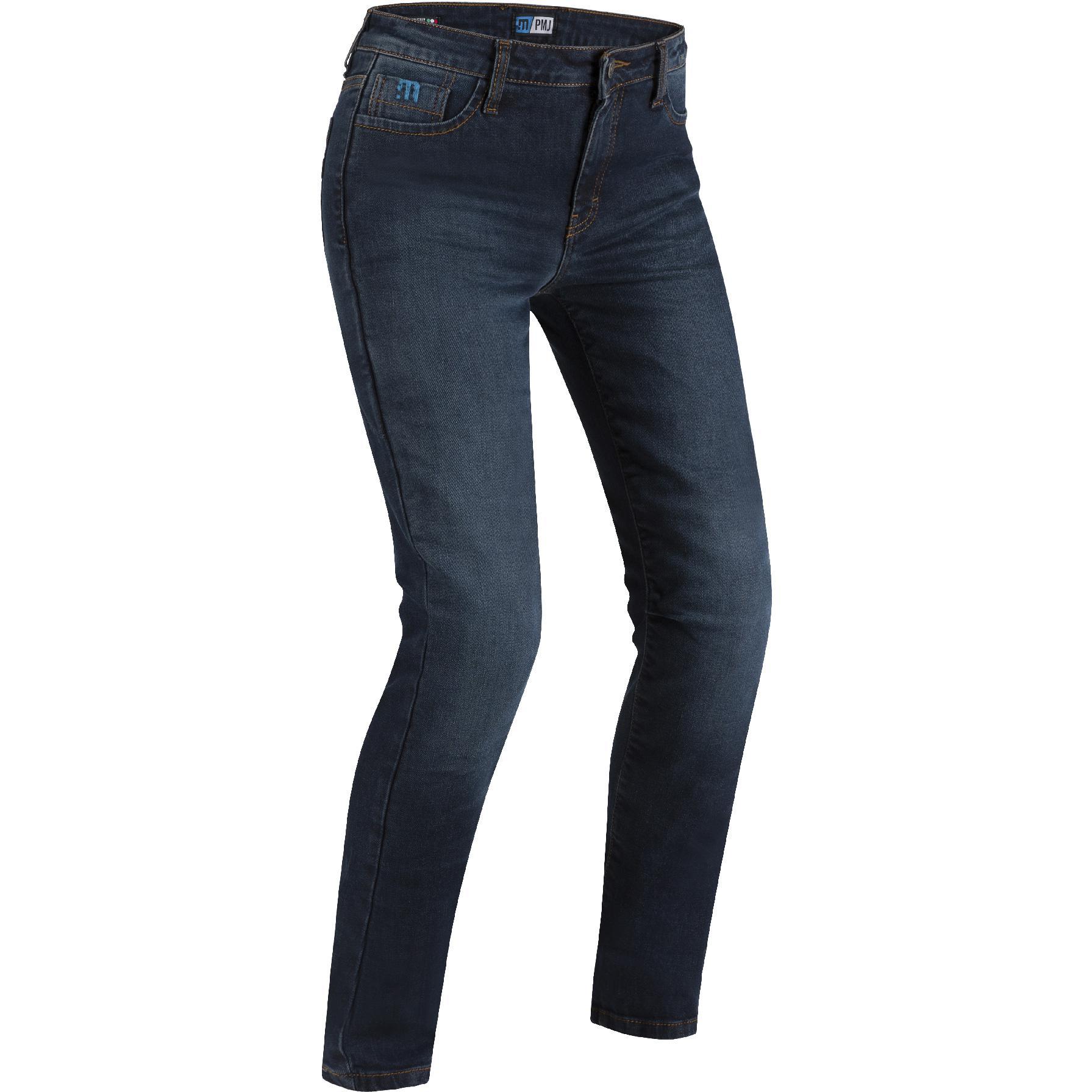 Jeans CAFERACER LADY PMJ