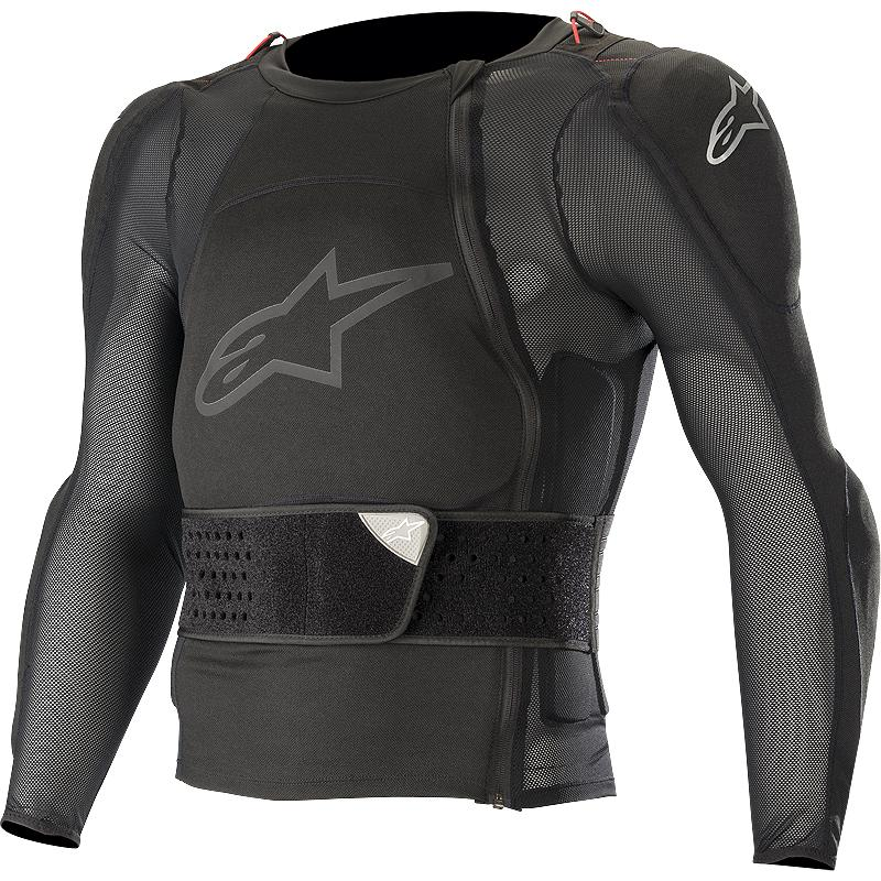 ALPINESTARS-Gilet de protection SEQUENCE LONG SLEEVE
