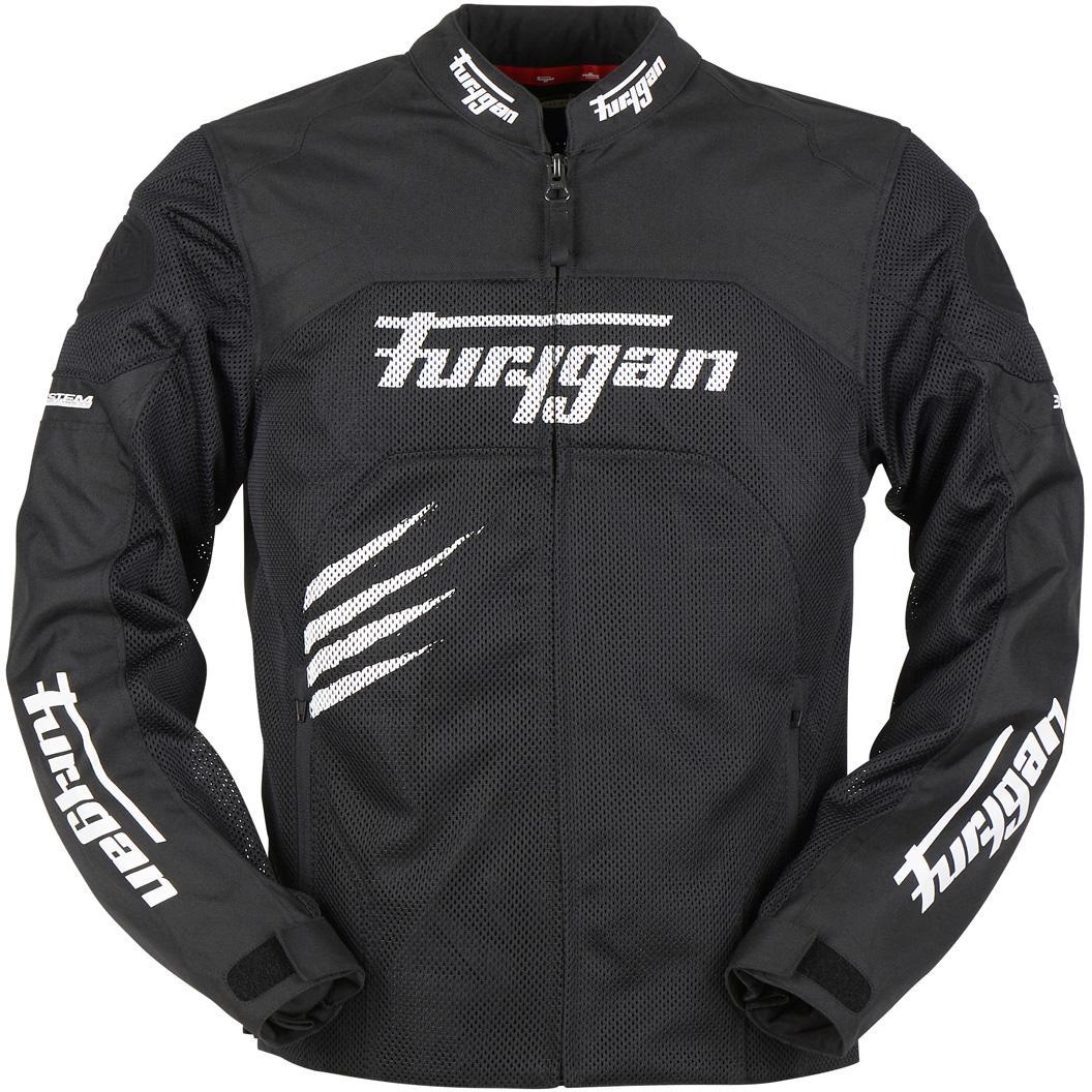 furygan-Blouson ROCK VENTED