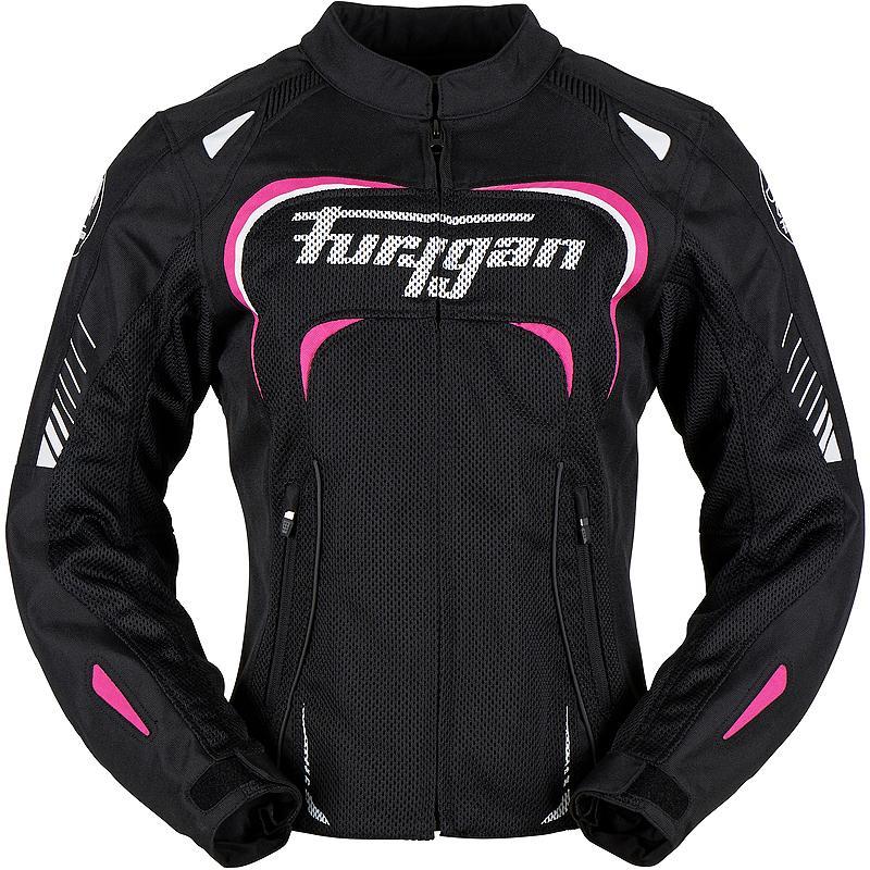 furygan-Blouson Kiara Vented