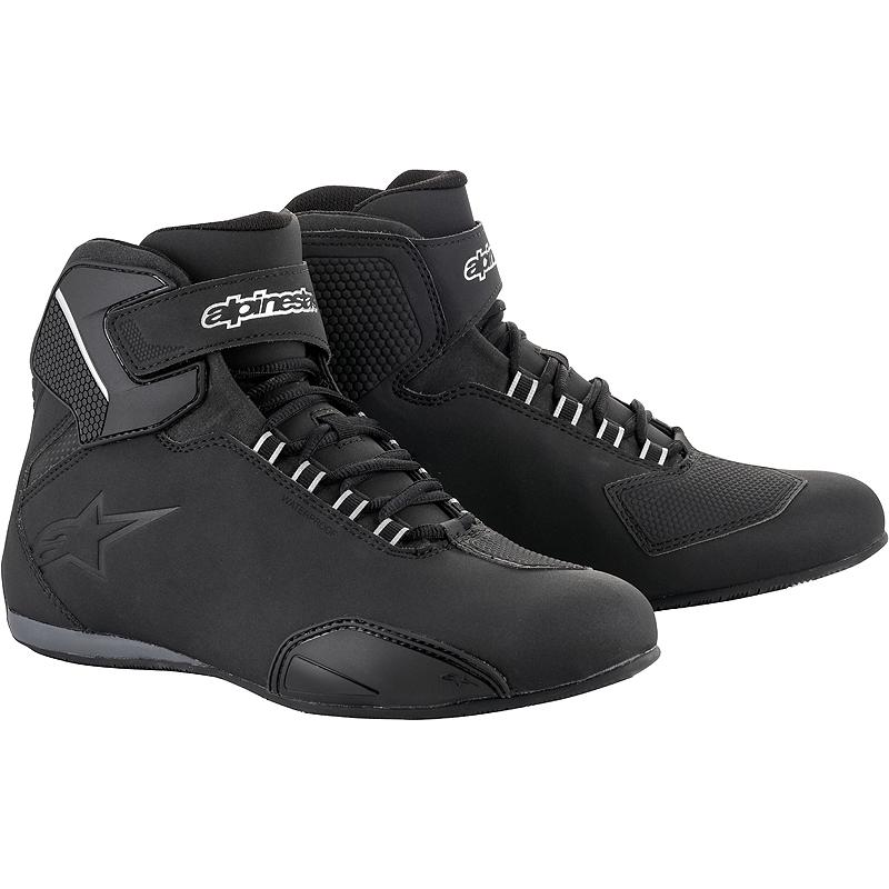 ALPINESTARS-Baskets SEKTOR WATERPROOF