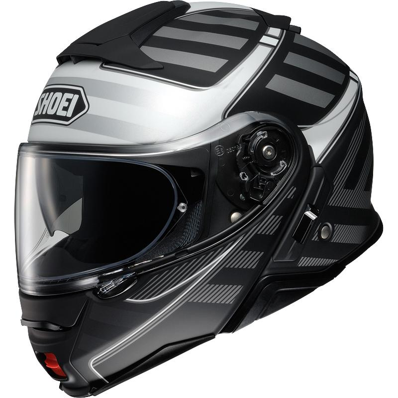 SHOEI-Casque NEOTEC II SPLICER