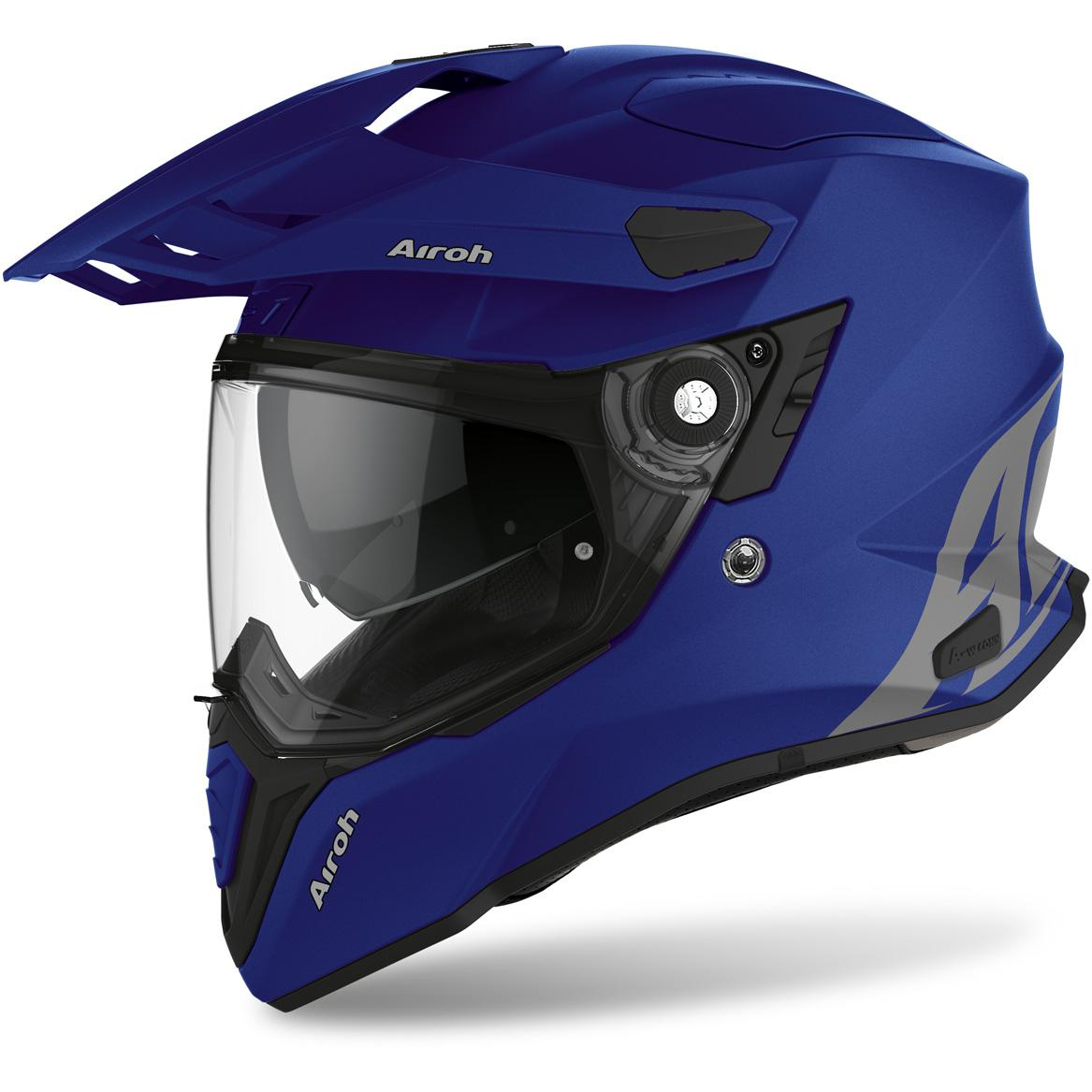 Casque Cross Over COMMANDER COLOR AIROH