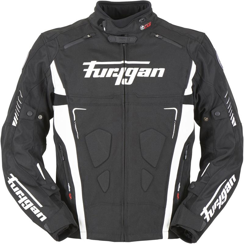 furygan-Blouson VORTEX