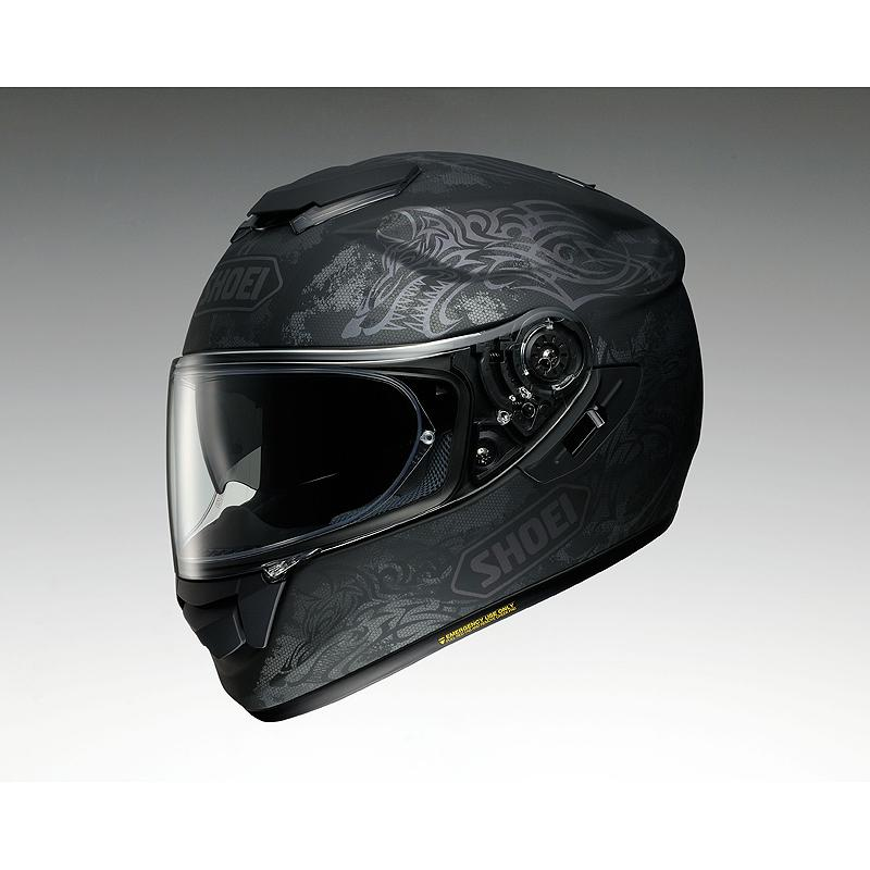 shoei-Casque Gt Air Fable