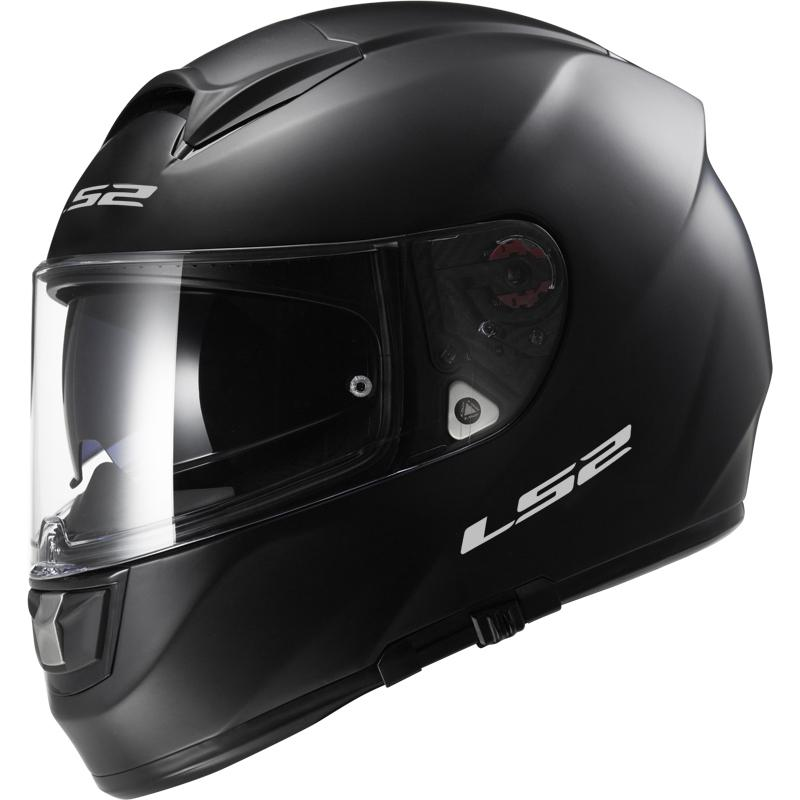 ls2-Casque Ff397 Vector Hpfc Solid