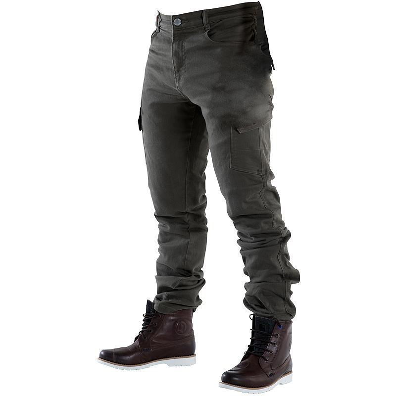 OVERLAP-Pantalon Carpenter