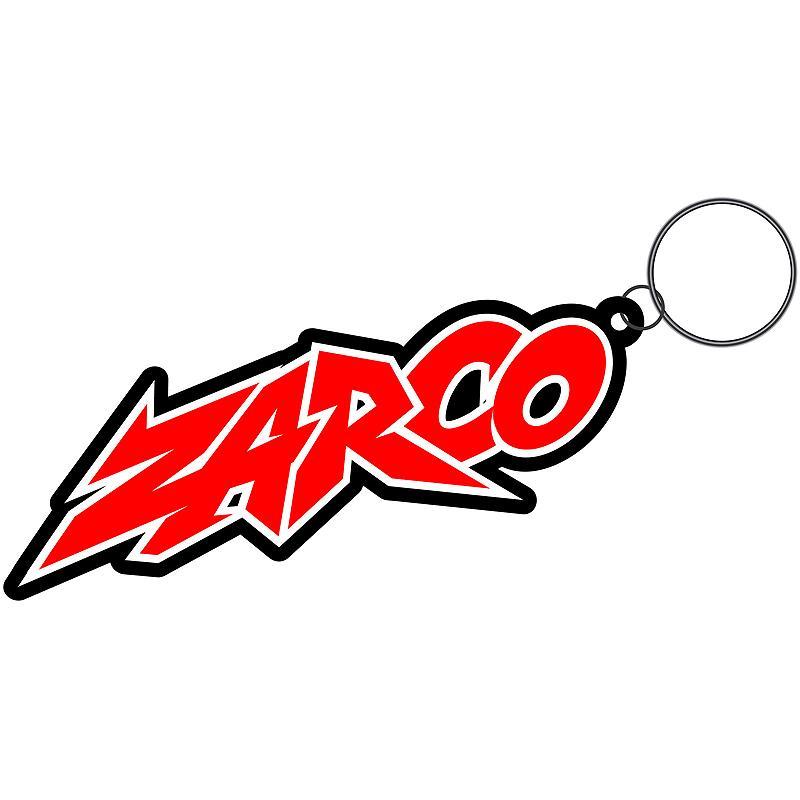 ZARCO-Porte-Clés Zarco