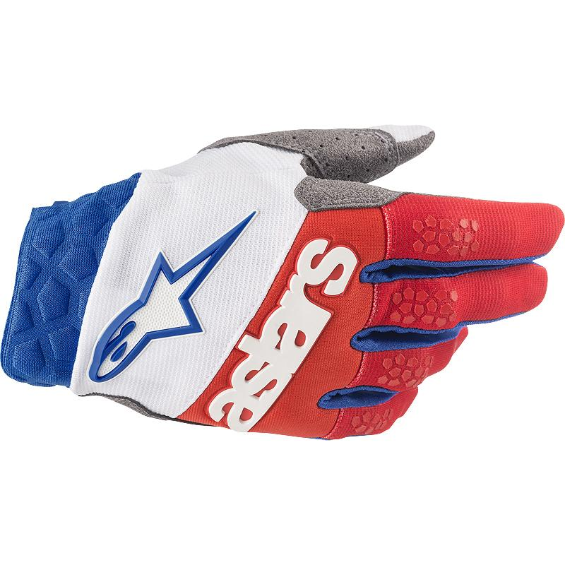 alpinestars-Gants enduro RACEFEND