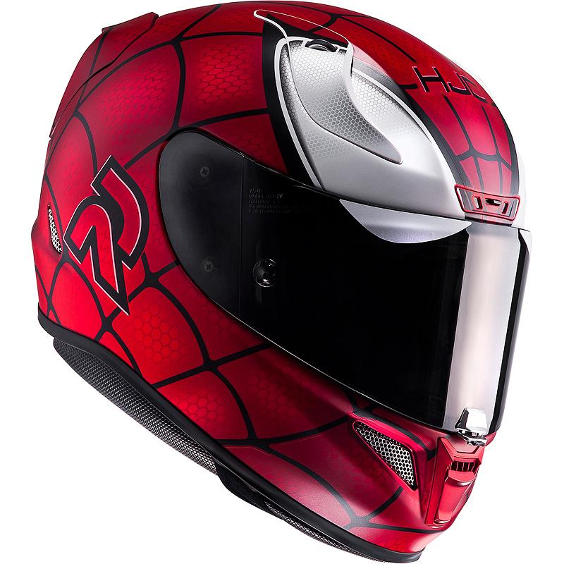 HJC-Casque Rpha 11 Spiderman