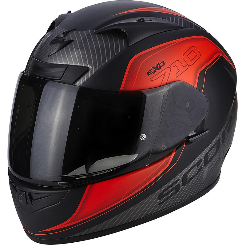 scorpion-Casque Exo-710 Air Mugello